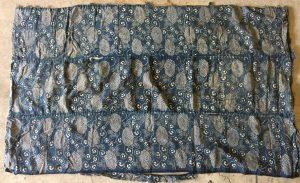 古布・着物の買取り(藍染・型染め・木綿)山形県山形市