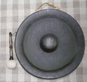 骨董の買取り(銅鑼)岡山県津山市