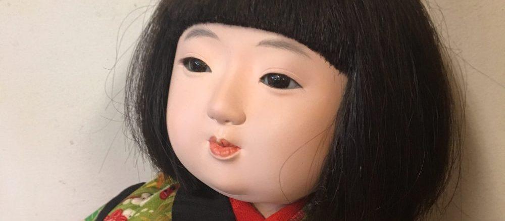 【市松人形の処分】市松人形売却の極意とは画像
