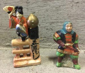 人形の買取り(戦前陶磁器人形)松戸市常盤平