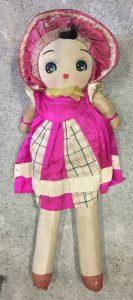 人形・買取り・さいたま市大宮区