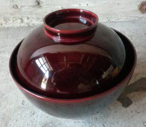 漆器・輪島塗の買取り(慶塚・茶道具)石川県金沢市