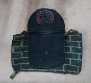 刺子頭巾・火事装束の買取(東京都江東区)