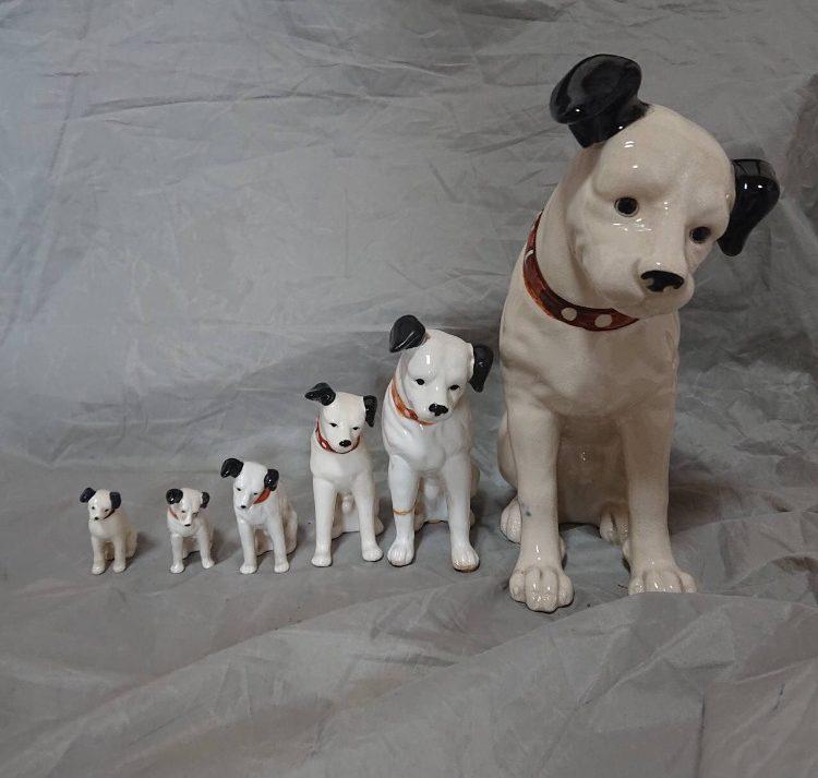 ビクター犬・ニッパー買取(島根県松江市)